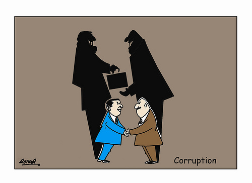 combating corruption essay The purpose of the paper is to analysis whether bureaucratic corruption is sanding corruption on economic growth economics essay to combating corruption.